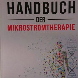Handbuch der Mikrostromtherapie Autor: P. Walitschek