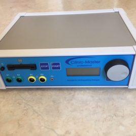 BCR Clinic-Master, Mikrostromgerät, Gebraucht auf Anfrage