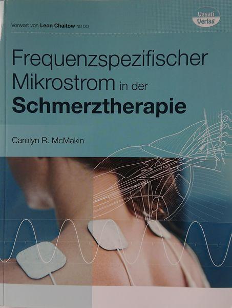 frequenzspezifischer Mikrostrom