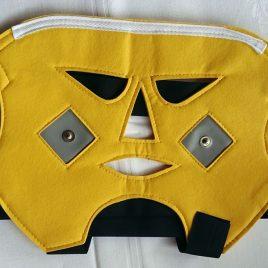 Gesichtsmaske für Feuchtanwendung<br> <b>Preis auf Anfrage</b>